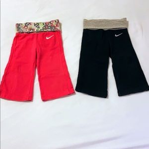 Nike sweatpants, 12M